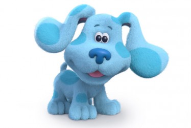 You Better Take A Seat On The Thinking Chair: Nickelodeon Is Rebooting Blue's Clues And Twitter Is Losing It's Mind