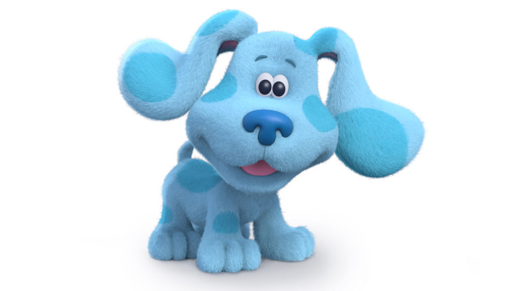 MAILLLLLLLLLLLL! We've got some mail for you, friends: beloved children's show Blue's Clues is officially getting a reboot in Nickelodeon. Check out some of the best reactions. (Photo: Release)