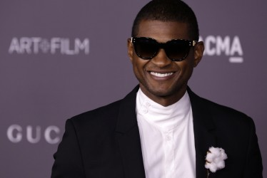 Usher And Wife Grace Miguel Confirm Split After 10 Years Together
