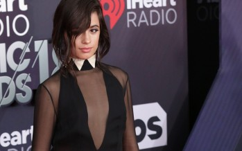 """Twitter Thinks Camila Cabello Looks Like A Burrito, A Ketchup Bottle, And Elmo In Her New Music Video """"Never Be The Same"""""""