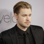 What do we know about this Chord Overstreet muggle who is now dating our queen Emma Watson? Here's the lowdown on Hermione's real-life Ron Weasley. (Photo: WENN)