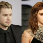 Flip through our photo gallery to see the best reactions from Gleeks and Potterheads on Twitter over the new and certainly unexpected Emma Watson + Chord Overstreet romance! (Photos: WENN)