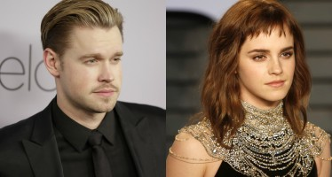 Emma Watson And Chord Overstreet Are Dating And Gleeks and Potterheads On Twitter Are Screaming!