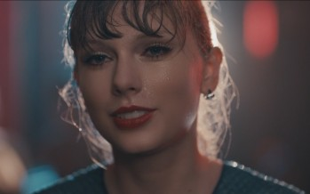 """Twitter Finds Taylor Swift's """"Delicate"""" Music Video Extremely Relatable"""