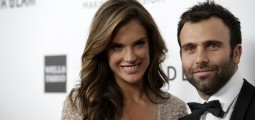 Alessandra Ambrosio Is Single Again After 10 Years With Jamie Mazur