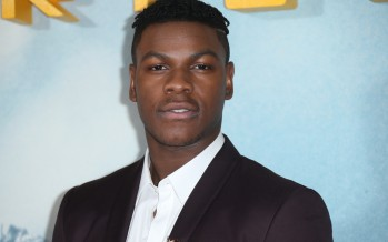 12 Things You Should Know About Stormtrooper-Turned-Rebel John Boyega
