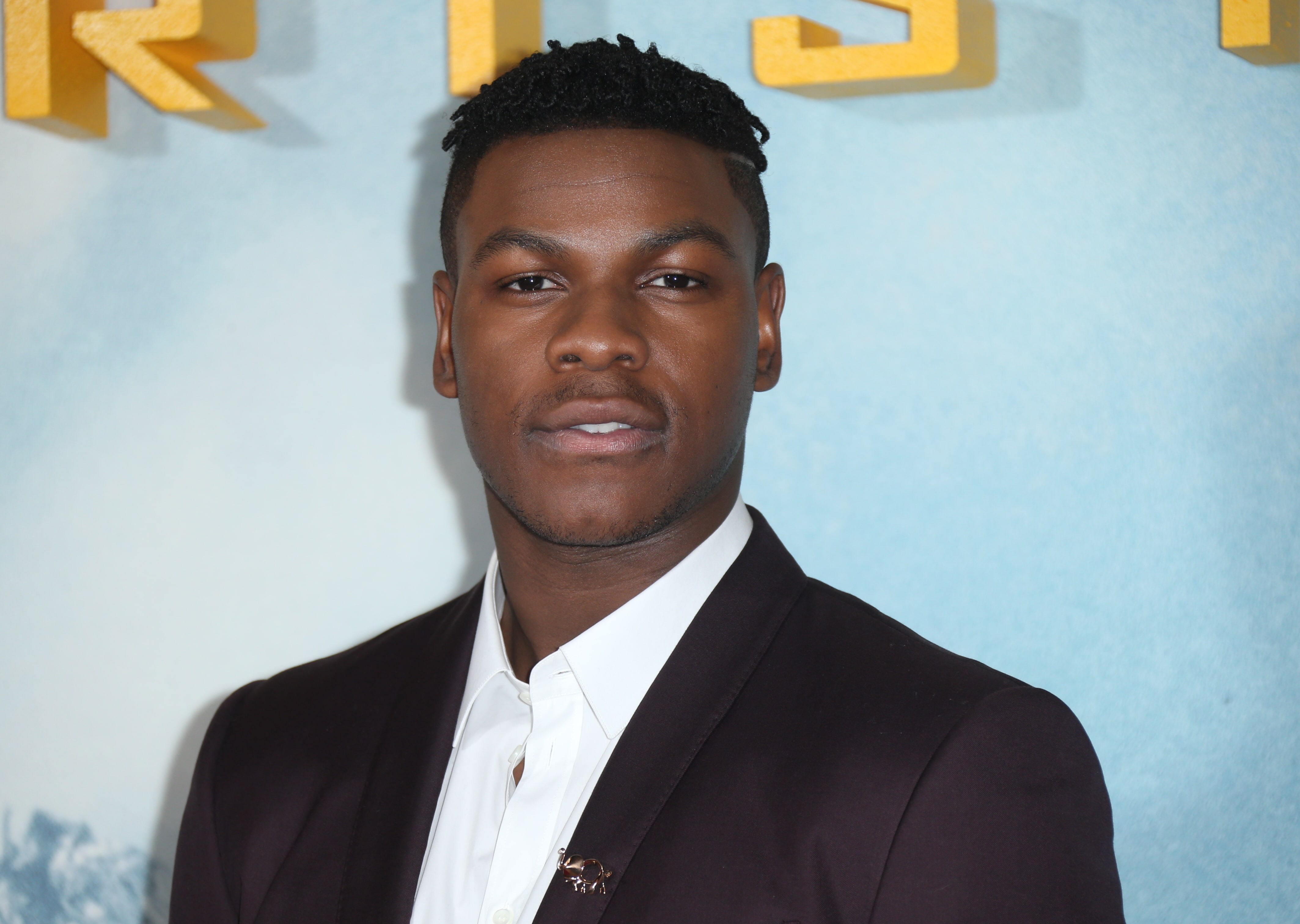 If you too love the Star Wars actor, here are 12 things you should definitely know about the amazing John Boyega! (Photo: WENN)