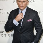 He's Craig, Daniel Craig, also known as Agent 007, your favorite British Secret Service, James Bond. (Photo: WENN)