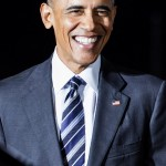 """The former president of the United States is in """"advanced negotiations"""" with the streaming giant. (Photo: WENN)"""