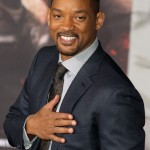 Will Smith is the second in our list—but we know he's the #1 Will in yours! (Photo: WENN)