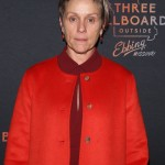 France McDormand won her first Oscar in 2016 for her role in Fargo, and then again last Sunday for her work in Three Billboards Outside Ebbing, Missouri. In 2015 she won two Emmys for her role in Olive Kitteridge. In 2011 she became a Tony Award winner for her role in Good People. (Photo: WENN)