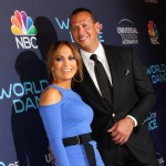 JLo has been dating baseball star Alex Rodriguez for a year. (Photo: WENN)
