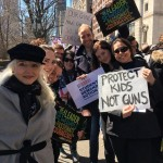 Lady Gaga and her monsters want to disarm the hate. (Photo: Instagram)