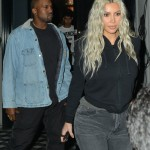 Kardashian said 4 would be her max because she believes she should focus on her relationship with Kanye. (Photo: WENN)