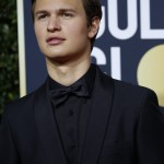 In fact, Ansel even got his name from an artist. Ansel's named after Ansel Adams, a famous photographer. Ansel was definitely destined for fame! (Photo: WENN)