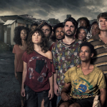 "Netflix's original Brazilian series ""3%"" comes with its second season on April 27. (Photo: Release)"
