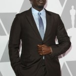 Famous for his roles in Get Out and Black Panther, Daniel Kaluuya is a raising star! (Photo: WENN)