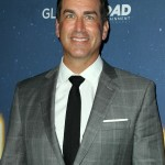 U.S. Marine Corps Reserve office turned Saturday Night Live alum and comedy-favorite, Rob Riggle will make you laugh! (Photo: WENN)