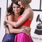 Taylor Swift is still friends with Selena on Instagram. (Photo: WENN)