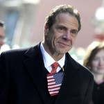 Nixon will face Democratic Governor Andrew Cuomo in the Democratic Party primaries in September. (Photo: WENN)