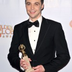 His performance as the awkward Sheldon Cooper has garnered him four Emmy awards for Outstanding Lead Actor in a Comedy Series and on Golden Globe for Best Actor in a TV Series Musical or Comedy. (Photo: WENN)