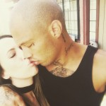 Jeremy Meeks filed for divorce after 8 years of marriage and a son with Melissa. (Photo: Instagram)