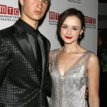 His acting debut was in the 2012 Broadway play, Regrets, alongside actress Alexis Bledel. (Photo: WENN)