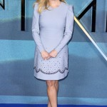 "Originally, Reese Witherspoon was supposed to star in ""Pale Blue Dot"", but quit the project. (Photo: WENN)"