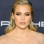 The youngest Kardashian sister, Khloé, sports a small mole adjacent to her nose—a staple that always brings attention to her face! (Photo: WENN)