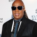 He is known for singing, playing the piano, and always wearing sunglasses! Stevie Wonder's shades are part of his iconic look. (Photo: WENN)