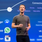"Mark Zuckerberg said he hadn't noticed any ""significant number of people"" abandoning the app after the scandal. However, several celebrities have been vocal about leaving Facebook. (Photo: Facebook)"