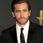 That hair? That beard? Those eyes? Jake Gyllenhaal is the ultimate man crush! (Photo: WENN)