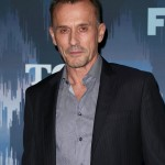 "Robert Knepper was so good as Theodore ""T-Bag"" Bagwell in Prison Break that we had to give him a spot in our list! (Photo: WENN)"