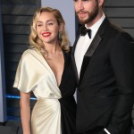"Miley Cyrus and Liam Hemsworth met on the set of ""The Last Song"" in 2010 and had an on/off relationship that lasted for three years before their ""definitive"" breakup in 2013. Flash forwards to 2016, the couple is engaged and happier than ever. (Photo: WENN)"