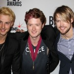 He's not the only musical one in the family. Chord's older brother, Nash, is the lead guitar player of the pop rock band Hot Chelle Rae. (Photo: WENN)