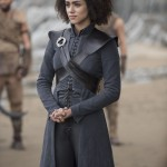 She is best known for her cast as Missandei, Daenerys Targaryen's interpreter in Game of Thrones. (Photo: Release)