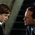 "The role of Malcolm Crowe in ""The Sixth Sense"" was actually written specifically for Bruce. (Photo: WENN)"