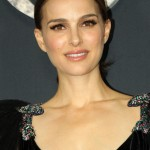 Natalie Portman's cheek mole duo has remained a flawless feature that has so effortless complemented all her drastic hair transformations throughout the years. (Photo: WENN)