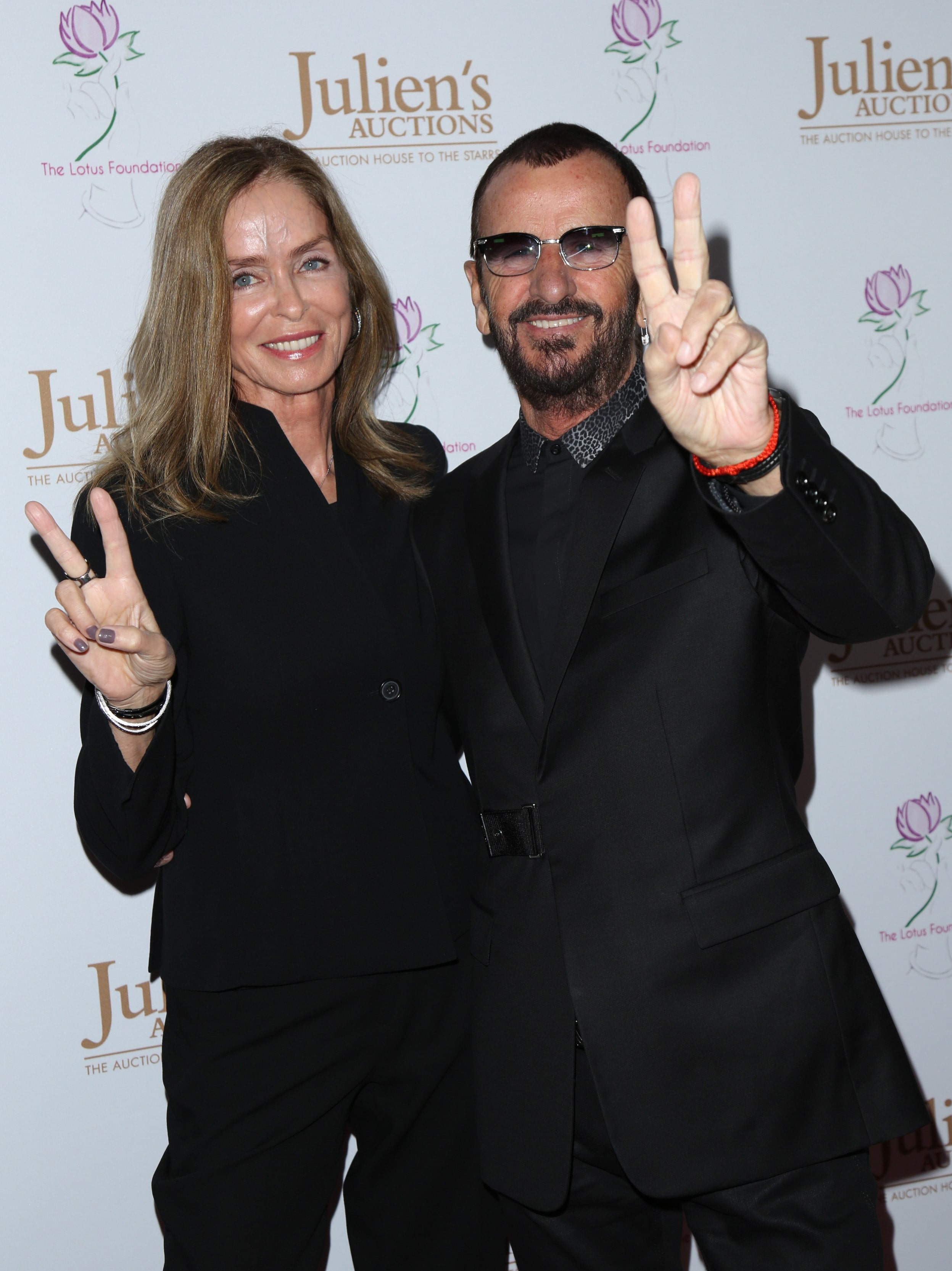 Ringo Starr Has Finally Been Knighted, 21 Years After His ...