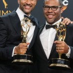 "In 2016 he became a Primetime Emmy Award winner in the category of Ouststanding Variety Sketch series for ""Key & Peele). (Photo: WENN)"