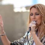 Céline hopes to be back at the Coliseum at the Caesars Palace on May 22. (Photo: WENN)