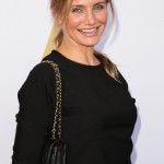 Cameron Diaz was paid up to $ 15 million per project. (Photo: WENN)
