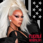 "That same year, RuPaul released his sixth studio album titled ""American."" (Photo: Instagram)"