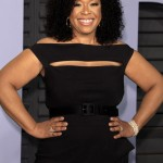 Recently, the amazing Shonda Rhimes also joined the ranks of the streaming giant. (Photo: WENN)