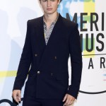 Ansel attended LaGuardia High School of Music & Art and Performing Arts in New York City. Some of LaGuardia's alumni include Jennifer Aniston and Adrien Brody! (Photo: WENN)