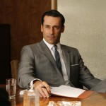"Jon Hamm is known for his role as Don Draper in ""Mad Men."" (Photo: WENN)"