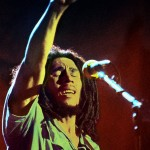 He was born Robert Nesta Marley, and he grew up to become international musical and cultural icon and raggae and ska legend, Bob Marley. (Photo: WENN)