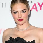 Kate Upton is one of the most beautiful models of the moment—and we think her mole is a big part of it! (Photo: WENN)