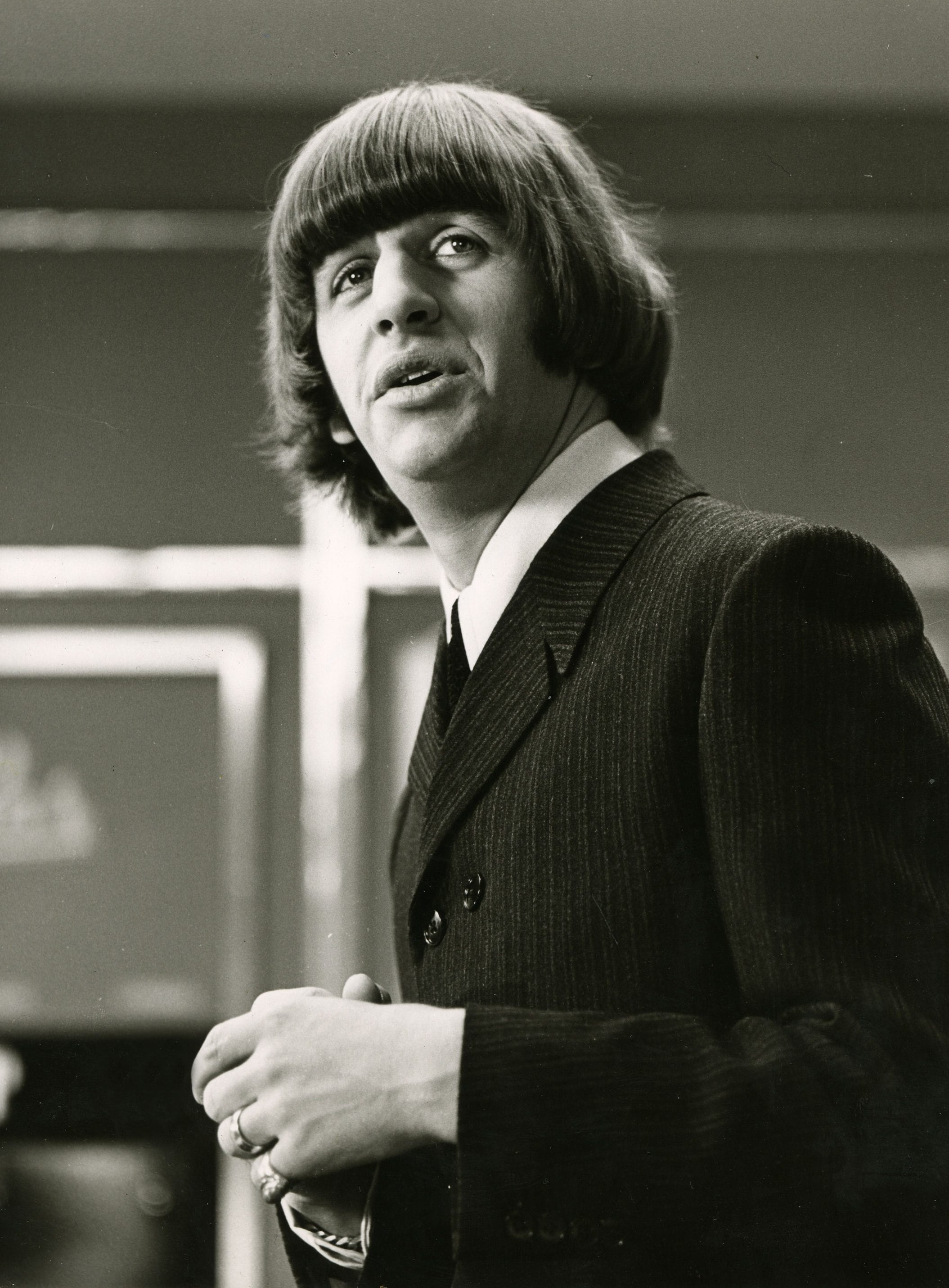 Ringo Starr Was The Drummer For Beatles From 1962 Until Bands Dissolution In 1970