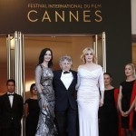 The 2018 Cannes Film Festival will be held from May 8 to May 19. (Photo: WENN)